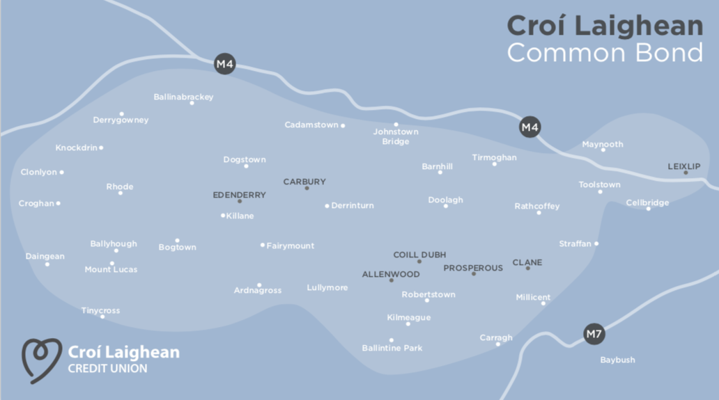 Common Bond Map